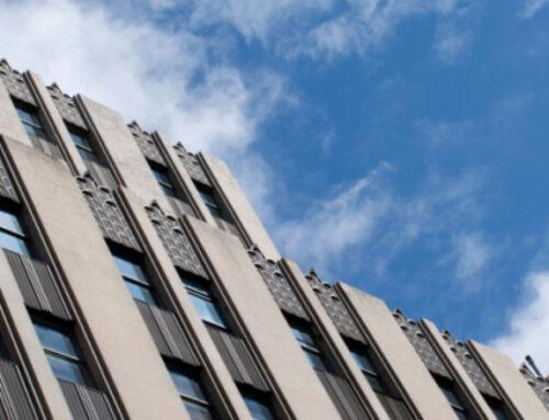 Montevideo: La capital del estilo Art Decó