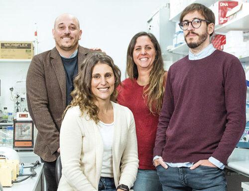 Cinco investigadores uruguayos distinguidos en su rubro