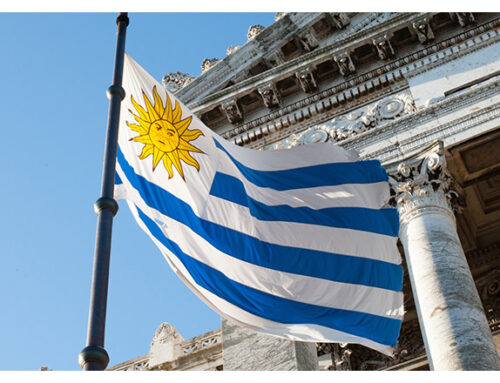 Uruguay: a Tiny Country Turned Mighty Nearshore Outsourcing Hub