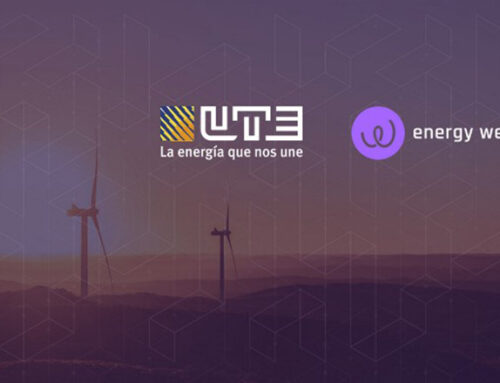 Uruguay's grid operator, UTE, partners with Energy Web on blockchain-based innovation