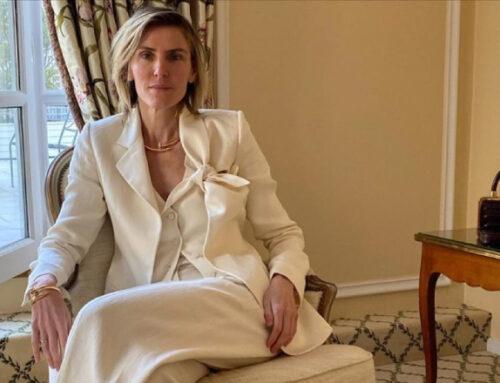 Gabriela Hearst: «No podría hacer lo que hago si no hubiera nacido en Uruguay»
