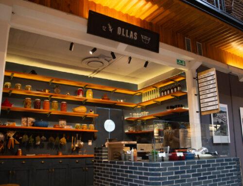 Ollas de Garage Gourmet: una nueva propuesta llega al Mercado Ferrando
