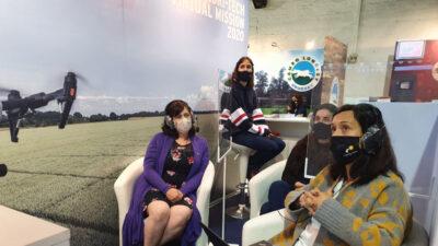 Empresas británicas miran a Uruguay para probar su tecnología