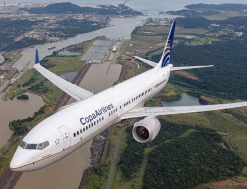 Copa Airlines vuelve a conectar a Uruguay a través del Aeropuerto de Tocumen