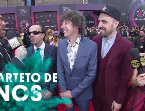 Grammy Latinos 2020: Jorge Drexler, El Cuarteto de Nos y más uruguayos nominados