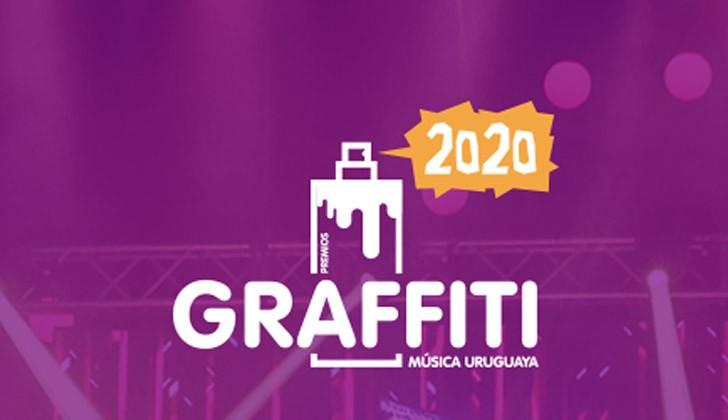 Varios embajadores de marca país Uruguay están nominados a los Premio Graffiti 2020