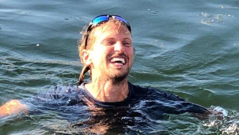 Vela: El uruguayo Federico Waksman ganó en Barcelona tras tres días y medio navegando