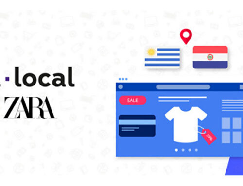 Zara (Inditex) Picks dLocal to Support e-Commerce Operations in Uruguay and Paraguay