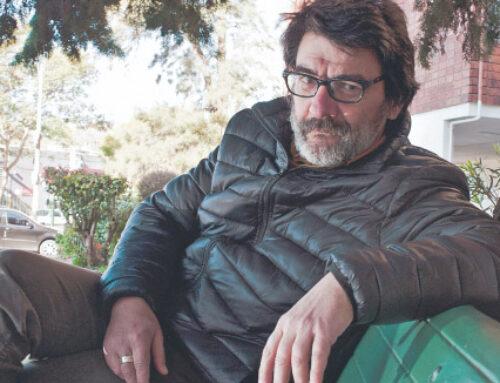César Troncoso y Mariana Viñoles triunfaron en el Festival de Cine de Gramado