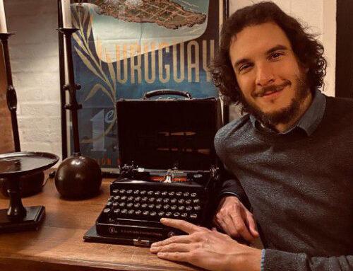 """La carta de un neoyorkino enamorado de Uruguay: """"Nos diste un lugar seguro para aterrizar"""""""