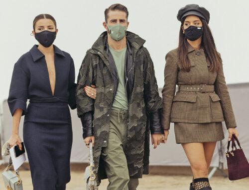 Tres uruguayos cuentan cómo se viveron las semanas de la moda en plena pandemia