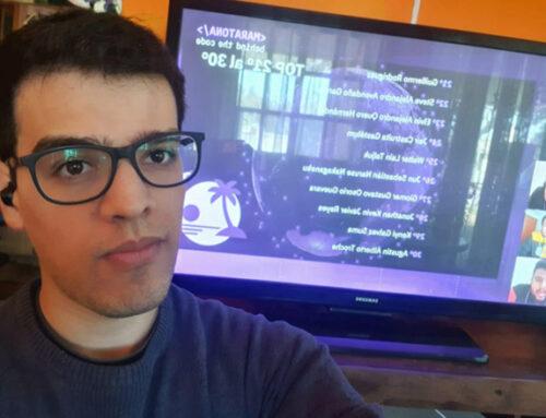 Conocé la historia de Guillermo Rodríguez, el estudiante uruguayo destacado por IBM