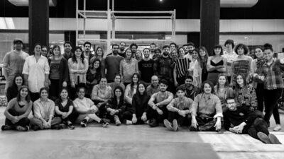 Wild Fi: la agencia uruguaya responsable de la campaña global de la serie Fear the walking dead
