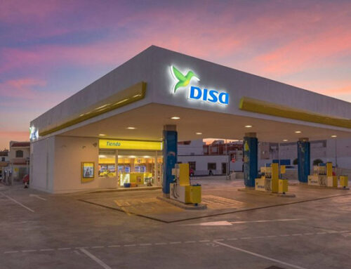 DISA becomes second largest retail player in Uruguay