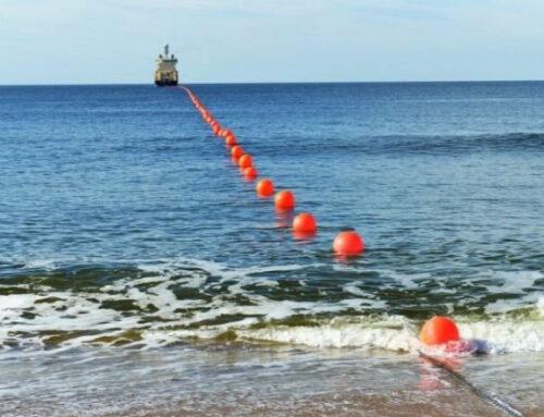 Cables submarinos: el detrás de escena de internet en el que Uruguay «está muy bien»