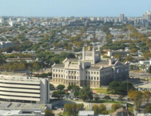 Montevideo es el departamento más desarrollado de América Latina, según Índice de Desarrollo Regional (Idere)