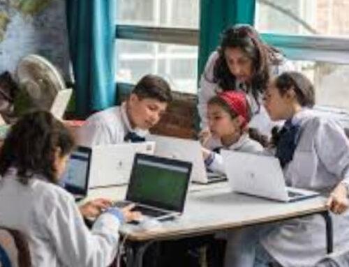 Uruguay invitado por la red ARC a contar su experiencia educativa a raíz de la pandemia