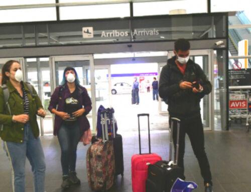 Vincularán app CoronavirusUy con similares de la región para una «trazabilidad» turística