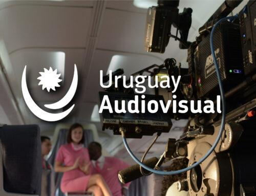 Se presenta el Programa Uruguay Audiovisual con el objetivo de duplicar en un año las exportaciones del sector