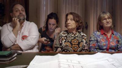 Alelí es la película uruguaya candidateada a los premios Oscar