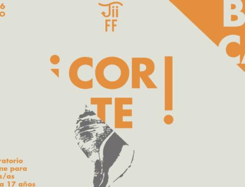 José Ignacio International Film Festival y la Liga de Fomento de José Ignacio ofrecen dos becas para la primera edición de ¡Corte!