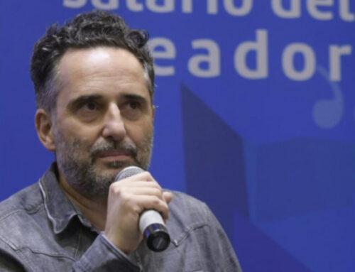 Drexler sobre sistema uruguayo de rastreo de COVID-19: «Hay que sacarse el sombrero»