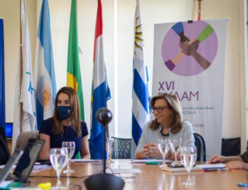 A pedido de Uruguay, todos los acuerdos del Mercosur tendrán cláusulas de género