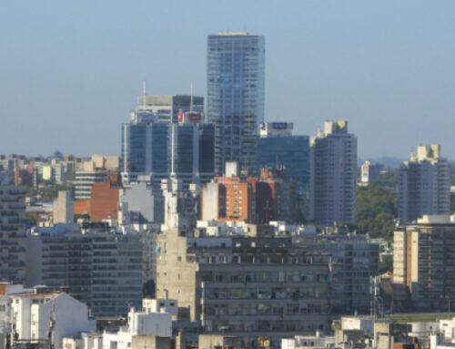 Montevideo es la ciudad con más potencial competitivo