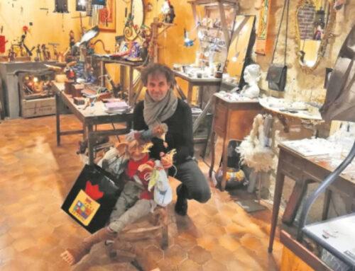País de bolsillo: un rinconcito uruguayo en el corazón de París