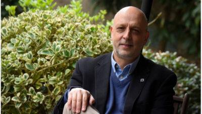 Rafael Radi fue reelecto como presidente de la Academia Nacional de Ciencias