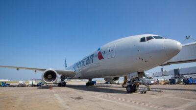 Vuelven los vuelos Montevideo - Miami: así serán las frecuencias de American Airlines