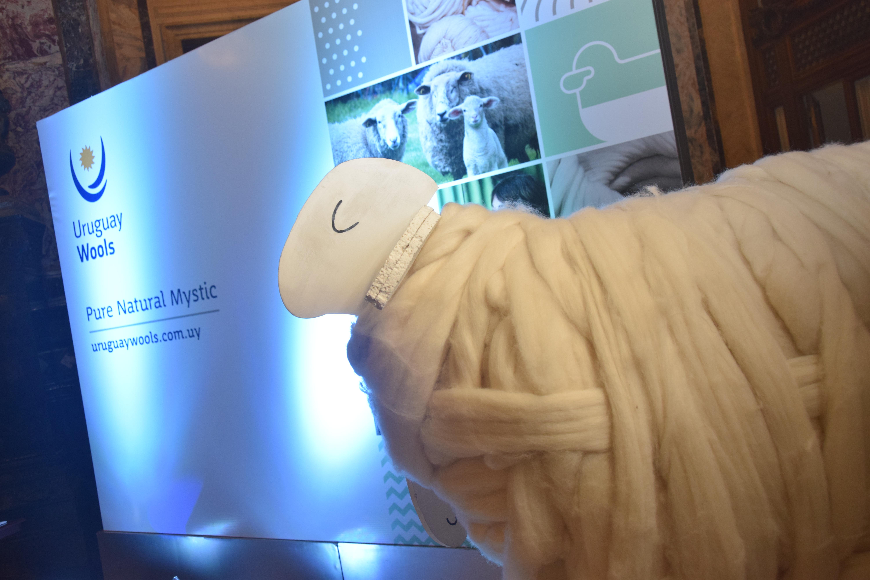 Lanzamiento de la marca sectorial Uruguay Wools