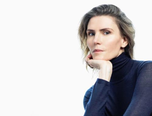 Uruguaya Gabriela Hearst asume como directora creativa de marca de lujo francesa