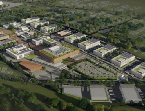 El nuevo Parque Tecnológico Regional Norte en Rivera ya cuenta con más de una decena de empresas interesadas en instalarse