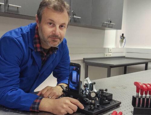 Udelar e Institut Pasteur inauguraron Unidad de Bioimagenología Avanzada