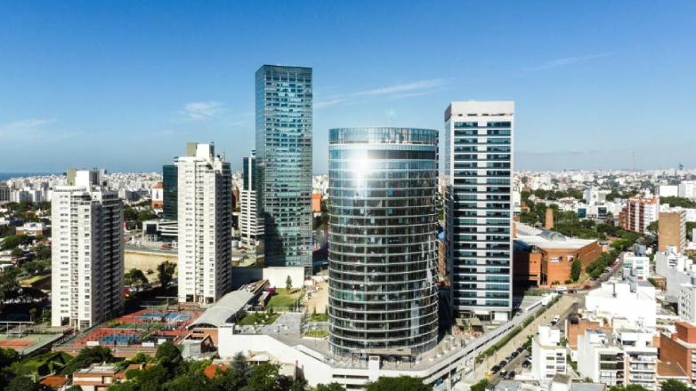 WTC Montevideo Free Zone, la zona franca que atrae a tecnológicas globales