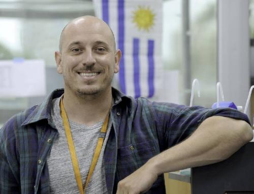 La revista Nature eligió a Gonzalo Moratorio como uno de los 10 científicos más importantes del mundo en 2020