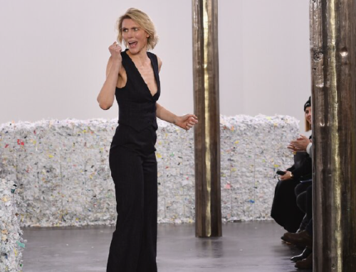 Gabriela Hearst Unveiled as Chloé's New Artistic Director