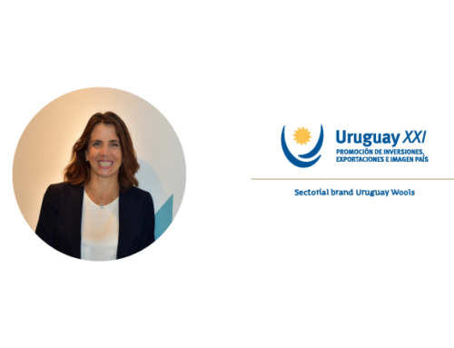 """Uruguay has a unique opportunity to position itself as a premium wool producer"""