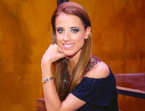 María Noel Riccetto habla del libro sobre su vida: «Me da alegría compartir mi historia»