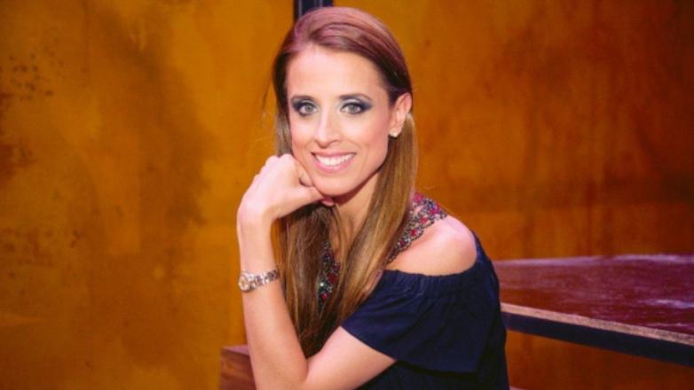 """María Noel Riccetto habla del libro sobre su vida: """"Me da alegría compartir mi historia"""""""