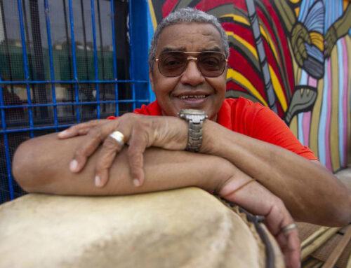 """Waldemar """"Cachila"""" Silva, figura notable de nuestro Carnaval, falleció a los 73 años por coronavirus"""