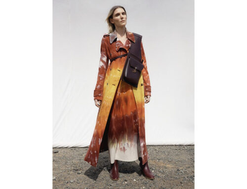 Uruguayan Designer Gabriela Hearst Has Championed Sustainability From Day One