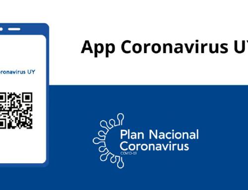 App Coronavirus UY será «el pasaporte sanitario oficial de Uruguay»