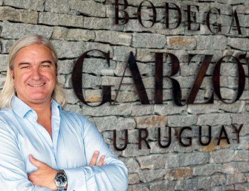 """La excelencia de Bodega Garzón: """"¡sí, es Uruguay!"""""""