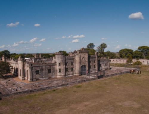 Turismo en Paysandú: por primera vez el Castillo Morató se podrá recorrer por adentro