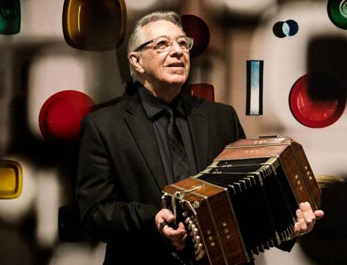 Murió el bandoneonista y compositor de tango Raúl Jaurena a los 79 años