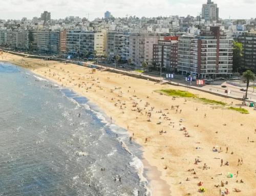Cuatro destinos nacionales, crean aplicaciones que permiten conocer las características de sus playas