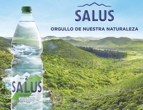 SALUS es certificada como empresa B