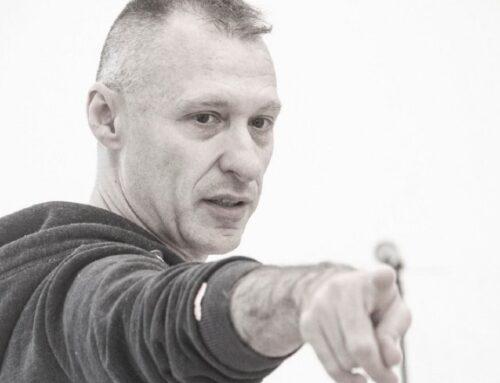 El uruguayo Sergio Blanco ganó uno de los premios más importantes del teatro inglés